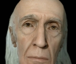 Quantic Dream's Facial detail demo