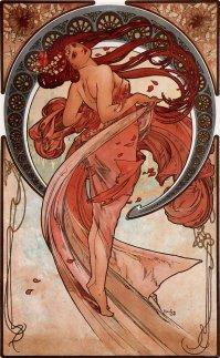 The Arts: Dance (1898)