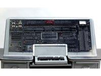 UNIVAC I supervisory control console - Close up