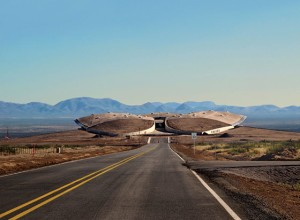 Virgin Galactic Spaceport - New Mexico