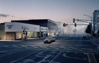 """Untitled (North by Northwest)"" (2004). Photograph by Gregory Crewdson/Gagosian."