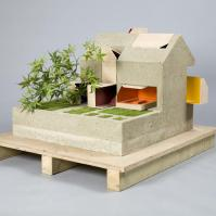 COFFEY ARCHITECTS Young Architect of the Year 2012