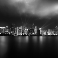 Hong Kong cityscapes 2013-3