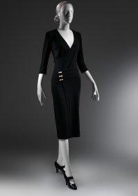 "James's ""Taxi dress"" από το 1932."