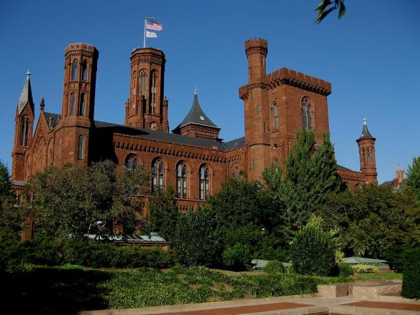 smithsonian-institution-the-castle-1-kathy-long