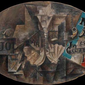Cubist Masterworks
